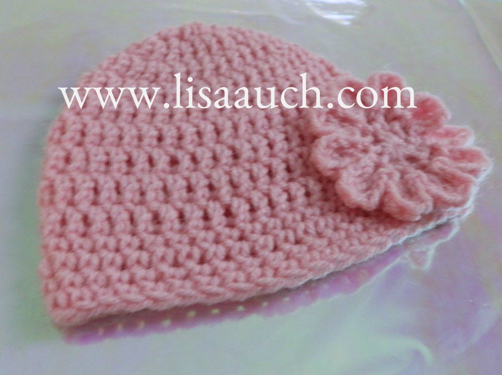 Free Crochet Baby Hat Patterns Ideal For Beginners Crochet Baby