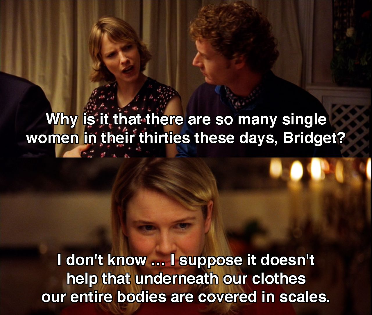 Quotes From The Movie The Help Bridget Jones' Guide To A Night Out  Bridget Jones Movie And Tvs