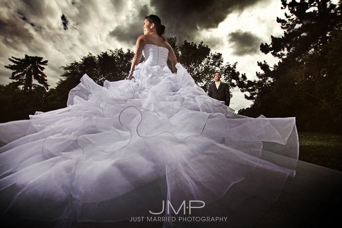 Edmonton wedding photographers - Calgary wedding photographers - Just Married…