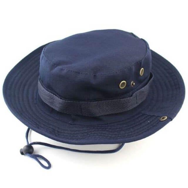 80671b3defe Sun-protective Camo Boonie Hat Sun Hats