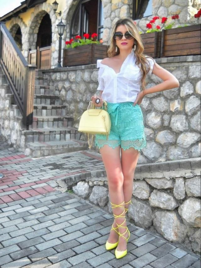 7e3f83a31d48 Top Trends In Summer Shorts for 2018 - Our Picks Under  20