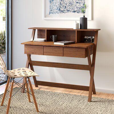 Landon Secretary Desk | AllModern
