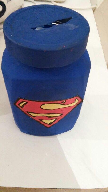 Diy superman