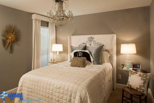 Nachttisch Lampen Fur Schlafzimmer Charmante Schone
