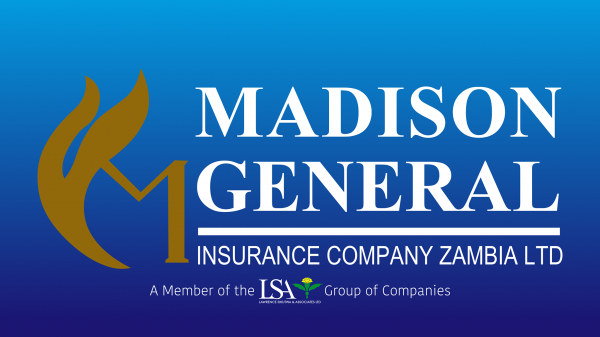 Madison General Insurance Company Z Ltd Lusaka Zambia Phone