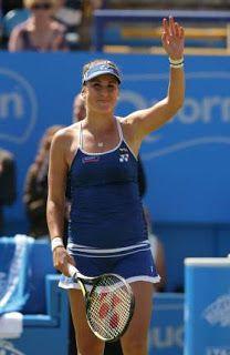 Blog Esportivo do Suíço:  Wozniacki abandona em Eastbourne e a suíça Belinda Becic vai a final