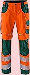 Photo of Warnschutzhosen für Damen