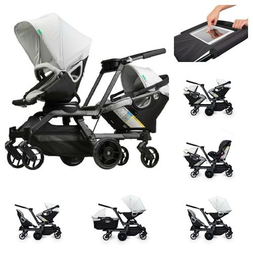 17 Best images about Baby Stroller on Pinterest | Triplets, Car ...