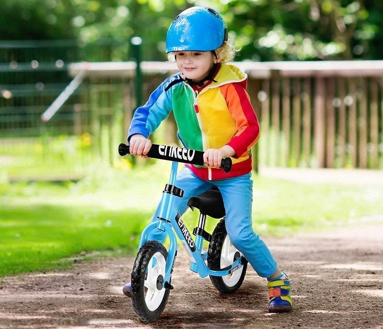 Considering Balance Bikes Are All Over The Market You Should Buy