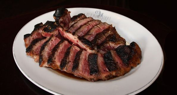 The Old Homestead Steakhouse Iconic Nyc Steakhouse Expensive Steak Most Expensive Steak Ny Restaurants