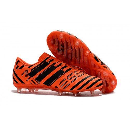 Adidas Messi - Scarpe Calcio Adidas Messi Nemeziz 17.1 Fg Arancia ... 4b975150c86