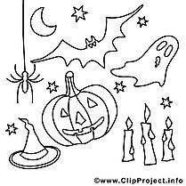 halloween ausmalbilder kostenlos drucken 07 | Ausmalbilder ...