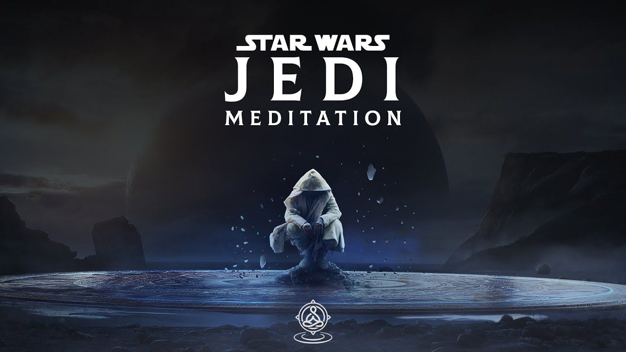 Jedi Meditation & Ambient Relaxing Sounds | STAR WARS ...