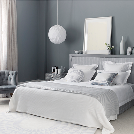 21++ Grey and white themed bedroom ideas in 2021