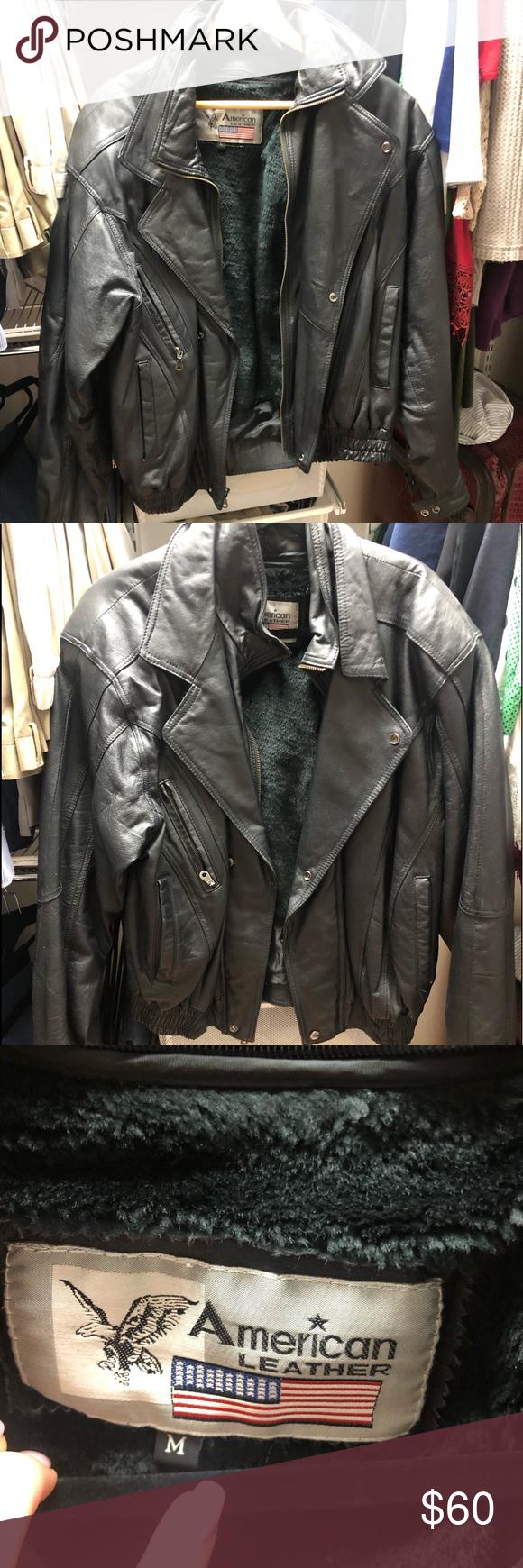 American Leather Women S Black Jacket American Leather Women S Black Jacket Genuine Leather 100 Polyester S Womens Black Jacket Leather Women American Leather [ 1740 x 580 Pixel ]