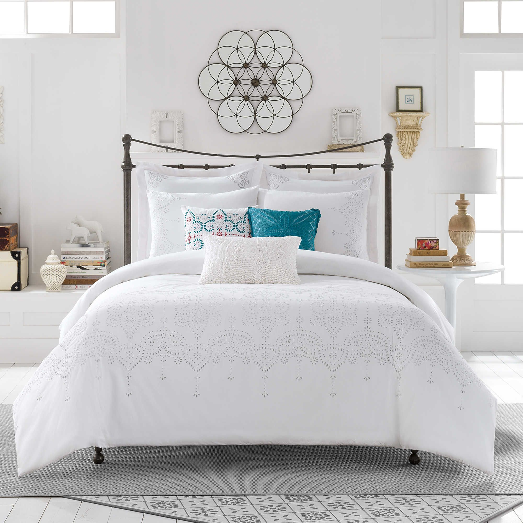 fluffy medium sets bed white full king cheap set queen walmart comforter bedding of target size