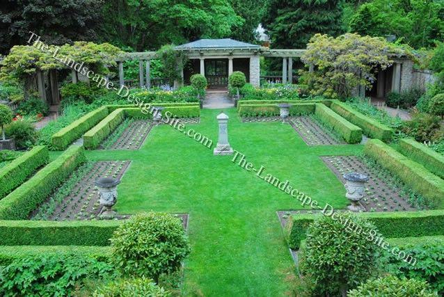 Αποτέλεσμα εικόνας για big garden design | architectonic landscape ...