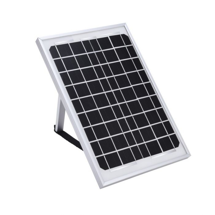 Maxray 10w 12v Solar Panel Mini Kit Car Battery Charger In 2020 Solar Panels 12v Solar Panel Mini Solar Panel