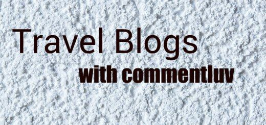 best travel commentluv blogs