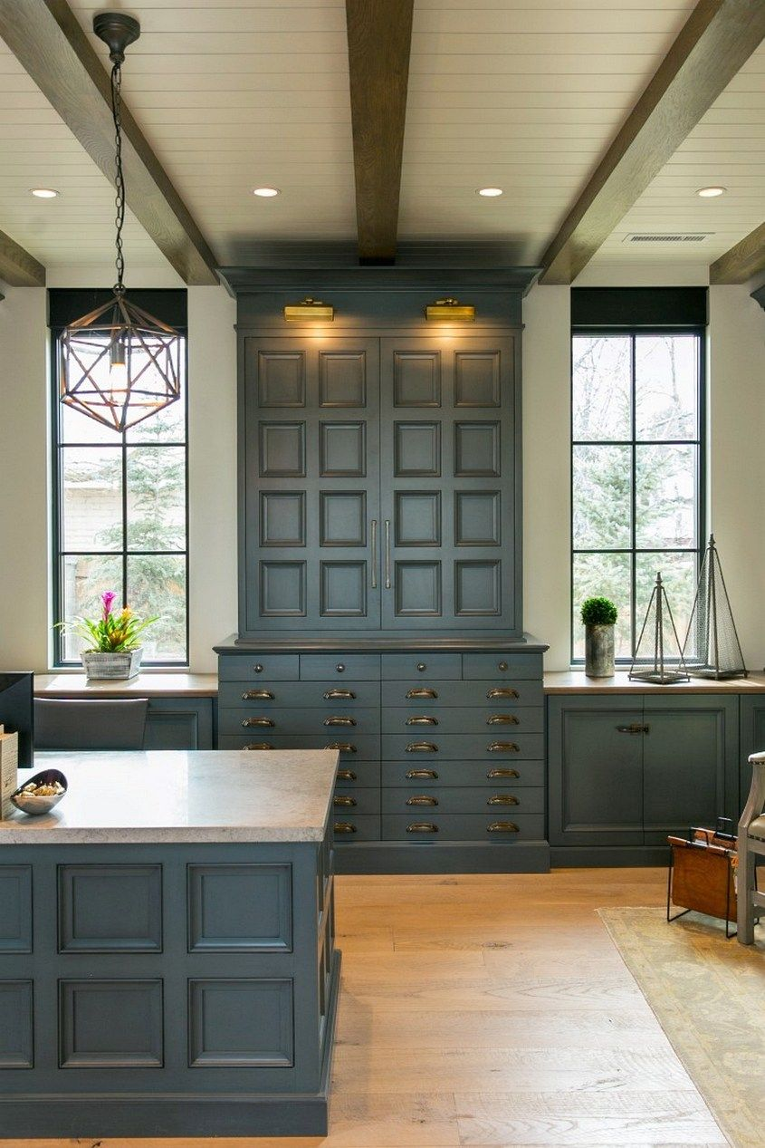 Craftsman Kitchen Design Stunning 101 Awesome Craftsman Kitchen Design Ideas 29  Craftsman Decorating Inspiration