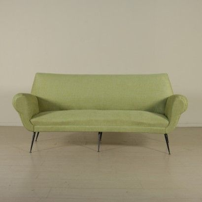 Divano anni 50-60 | Modernariato & Design | Pinterest