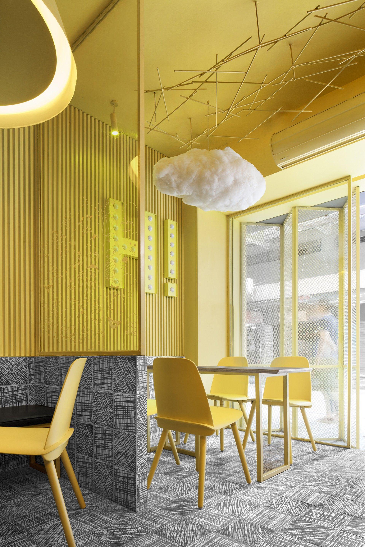 Chinese architecture and interior design studio Construction Union ...