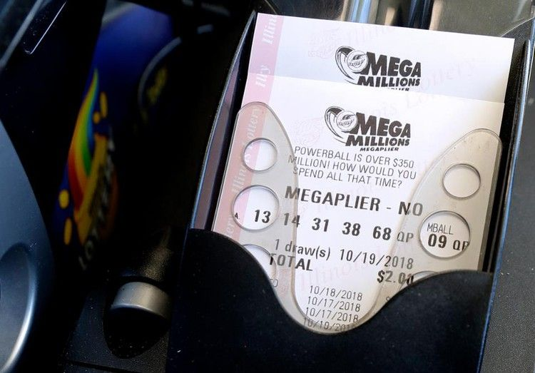 How to invest your 16 billion mega millions winnings