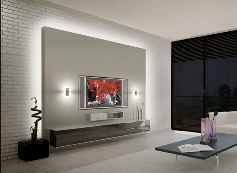 Best 25+ Tv wand modern ideas on Pinterest