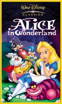 Alicia En El Pais De Las Maravillas 1951 Disney Animated Movies Disney Movie Posters Disney Movies To Watch