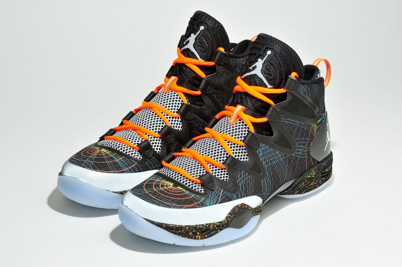 8cbdcbb32cac Air  Jordan 28 XX8 SE  Performance Shoe Review    Kicksology. Can t ...
