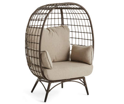25 Off Patio Furniture Weekly Deals Big Lots In 2020 Patio Chairs Lounge Chair Outdoor Outdoor Wicker Chairs