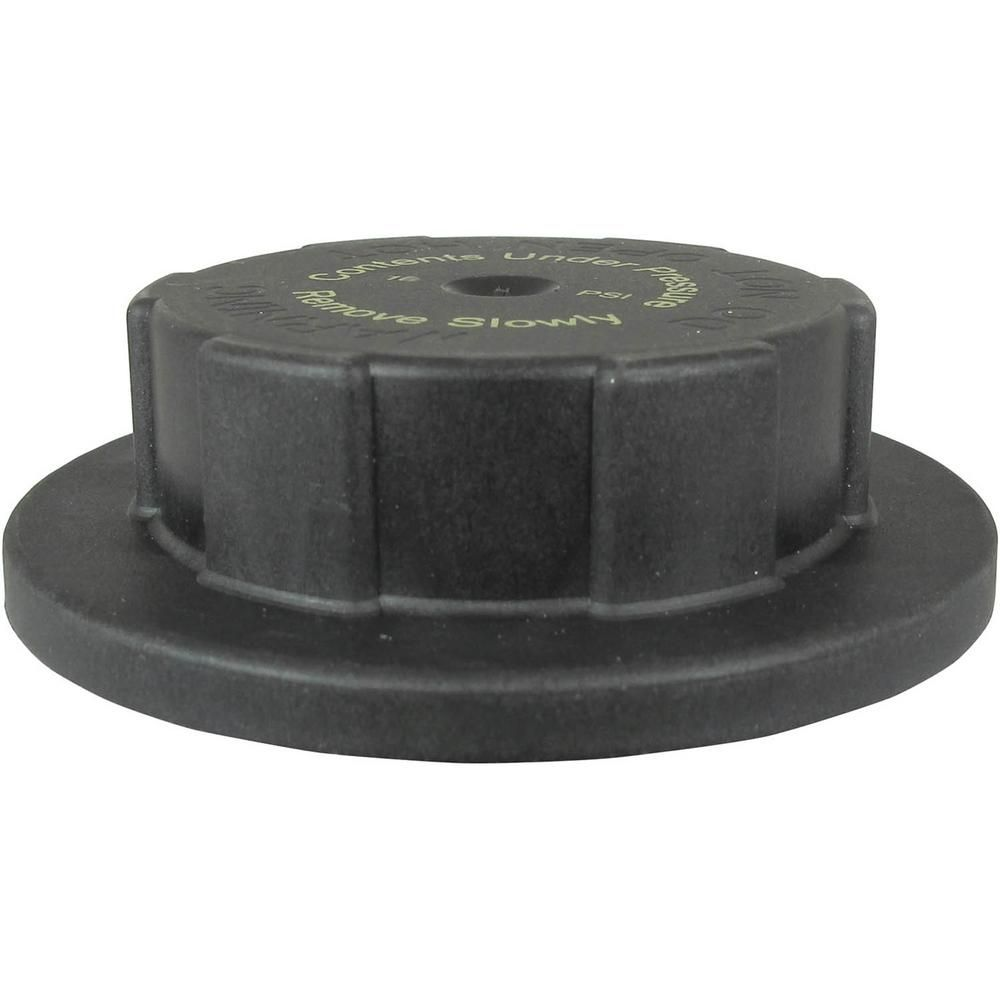 ACDelco 12R21 Coolant Recovery Tank Cap