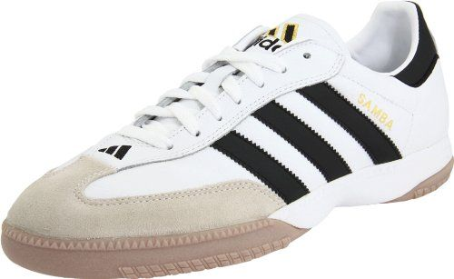 Adidas Samba Classic Leather Soccer Shoe Toddler Little Kid Big Kid