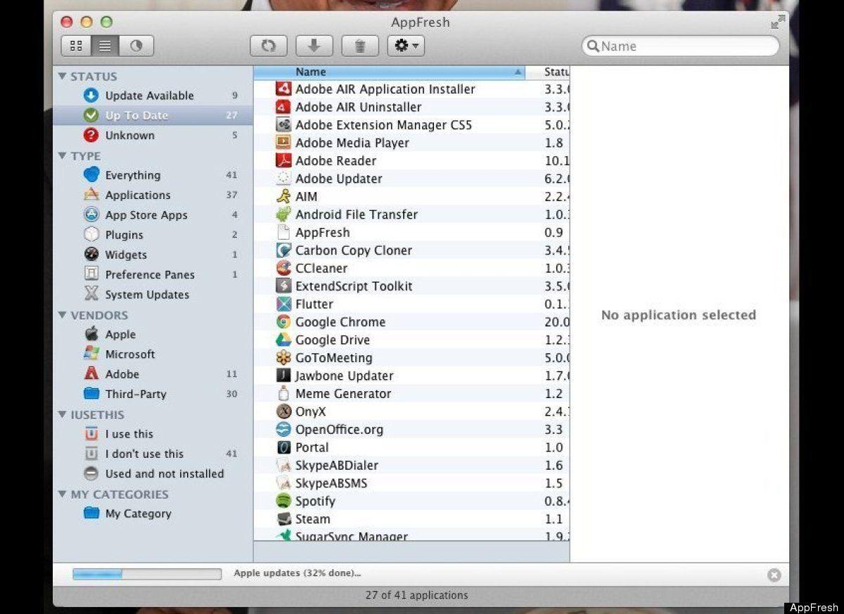 11 Free Apps Every Mac User Should Download Immediately Mac Desktop Macbook Apps Macbook
