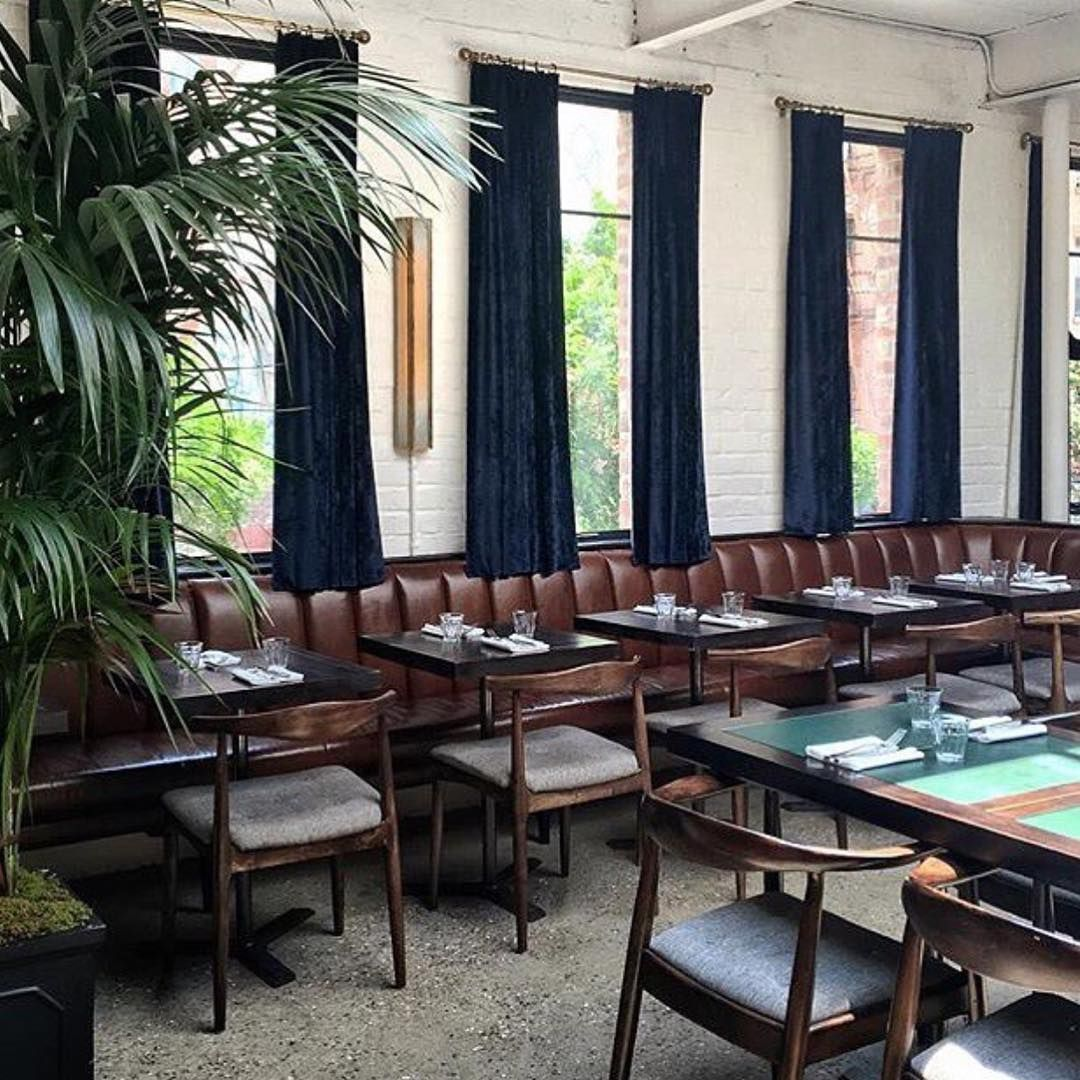 Bungalow Bar And Restaurant: Metrograph Restaurant