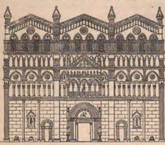 Duomo at Ferrara