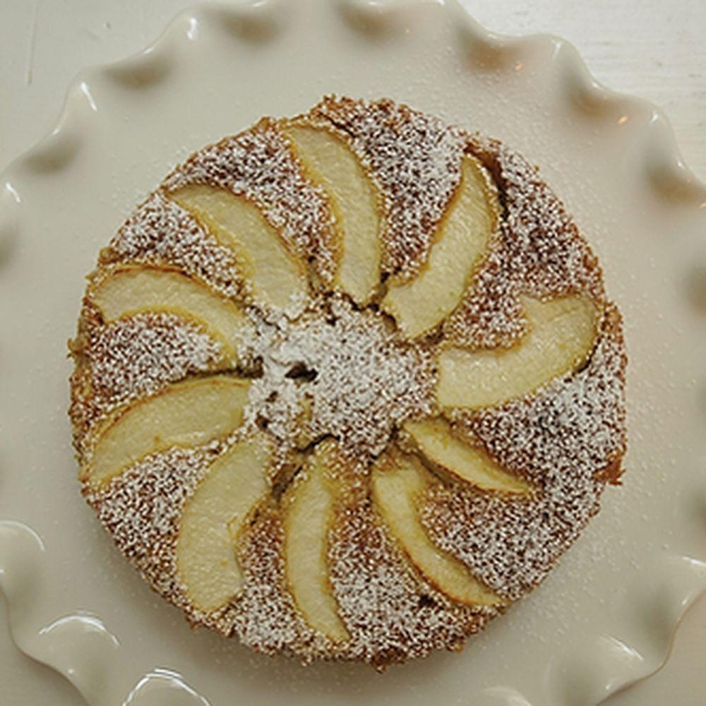 Rum Apple Cake recipe on Food52