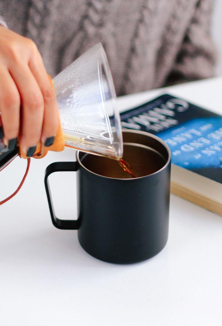 أفضل كوب حافظ للحرارة Moscow Mule Mugs Glassware Coffee Maker