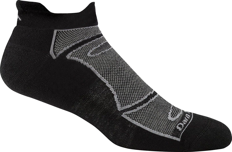 Darn Tough Men's NoShow Light Cushion Athletic Socks