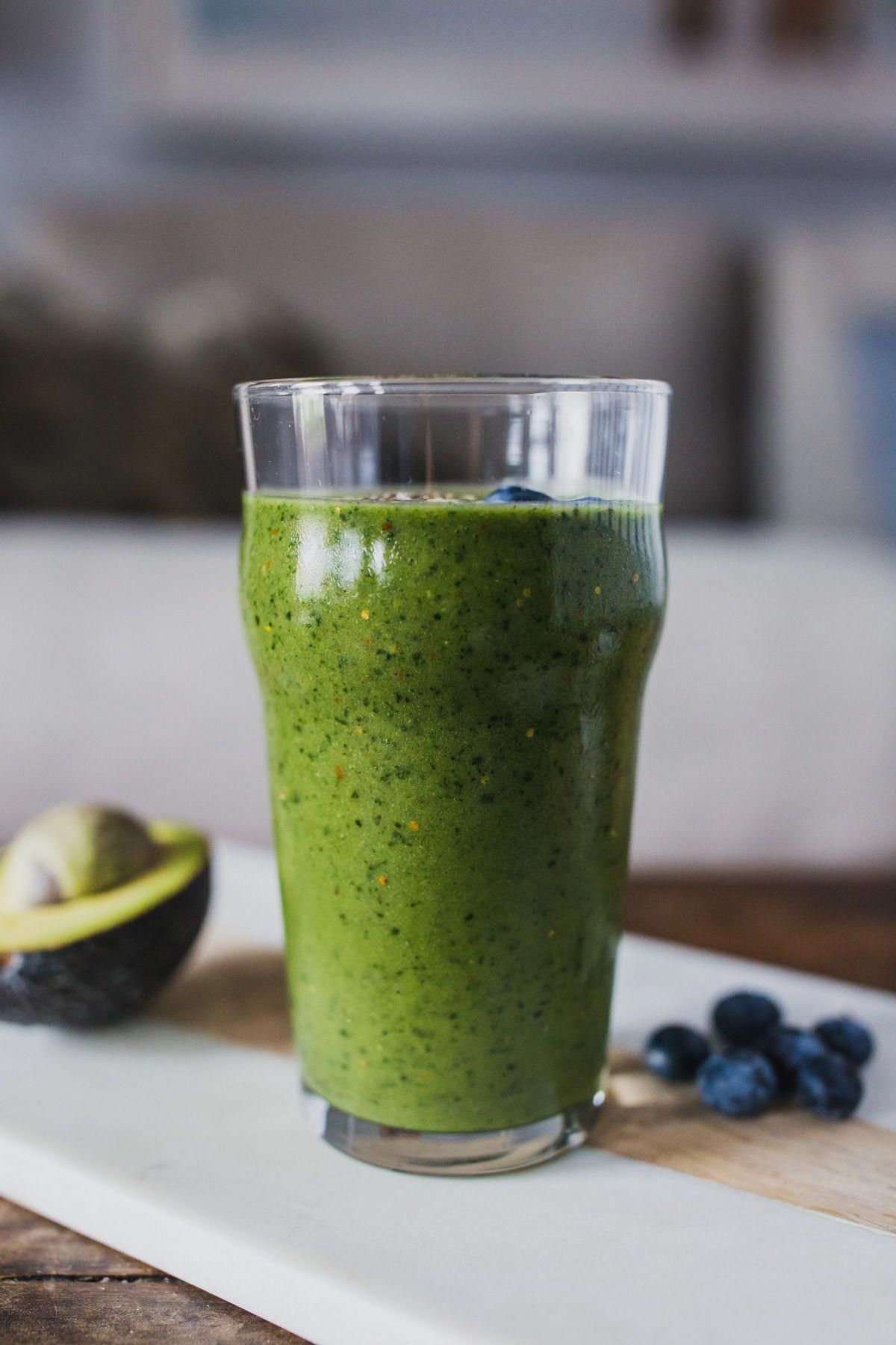 How to make a superfood smoothie easy paleo dinner main dishes