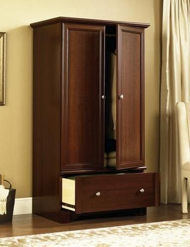 Wardrobe Storage Closet Armoire Cabinet Bedroom Furniture Wood Clothes Organizer Closet Furniture Wardrobe Storage Cabinet Wardrobe Armoire