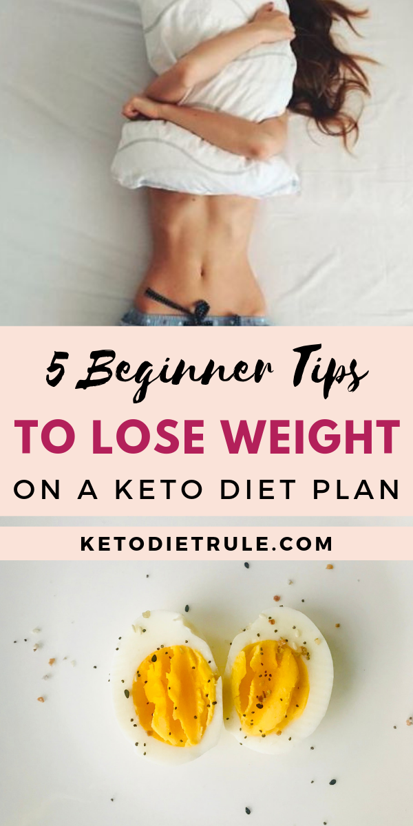 Keto Weight Loss - How to Lose 10 Pounds in a Week on Keto | Keto