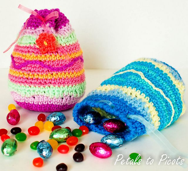 Ravelry easter egg treat bag free pattern by kara gunza easter ravelry easter egg treat bag free pattern by kara gunza negle Gallery