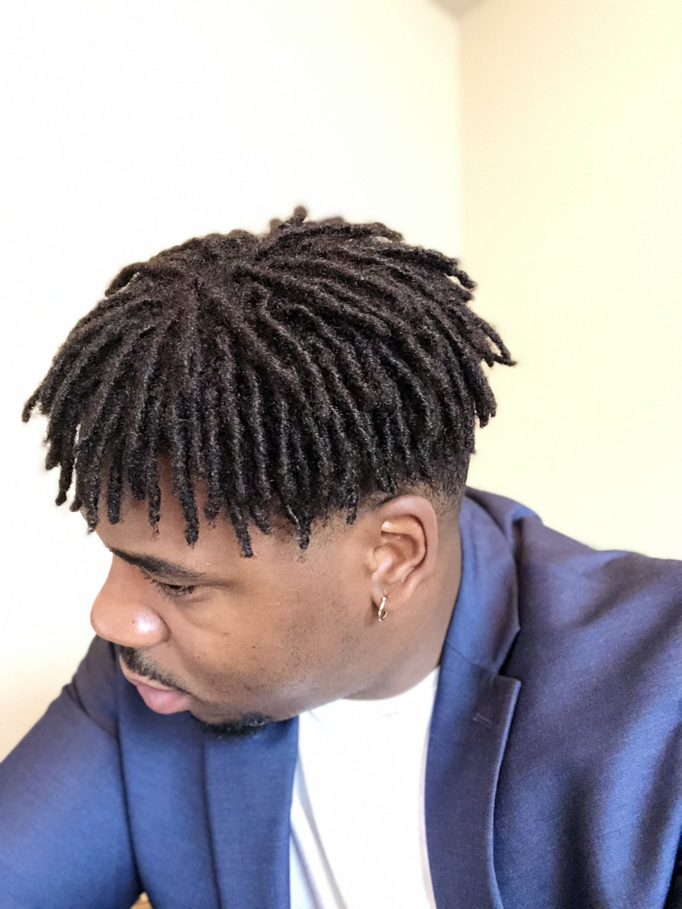 Short Twists Male : short, twists, @deop_locd, #hightopdreads, #locs, #locstylesformen, #dreads, #dreadlocks, #toplocs, #dreadl…, Twists, Black,, Dreadlock, Hairstyles, Short, Twist, Styles