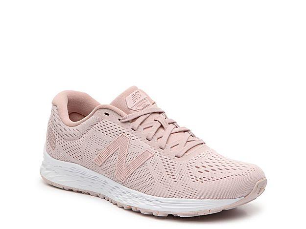 ee5c10c8 Women Fresh Foam Arishi Lightweight Running Shoe - Women's -Blush ...