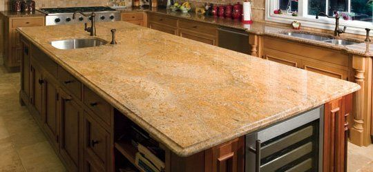 What Is The Best Way To Clean Granite Countertops How