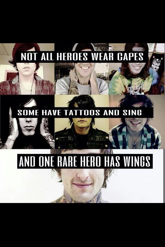 :,) R.I.P. Mitch