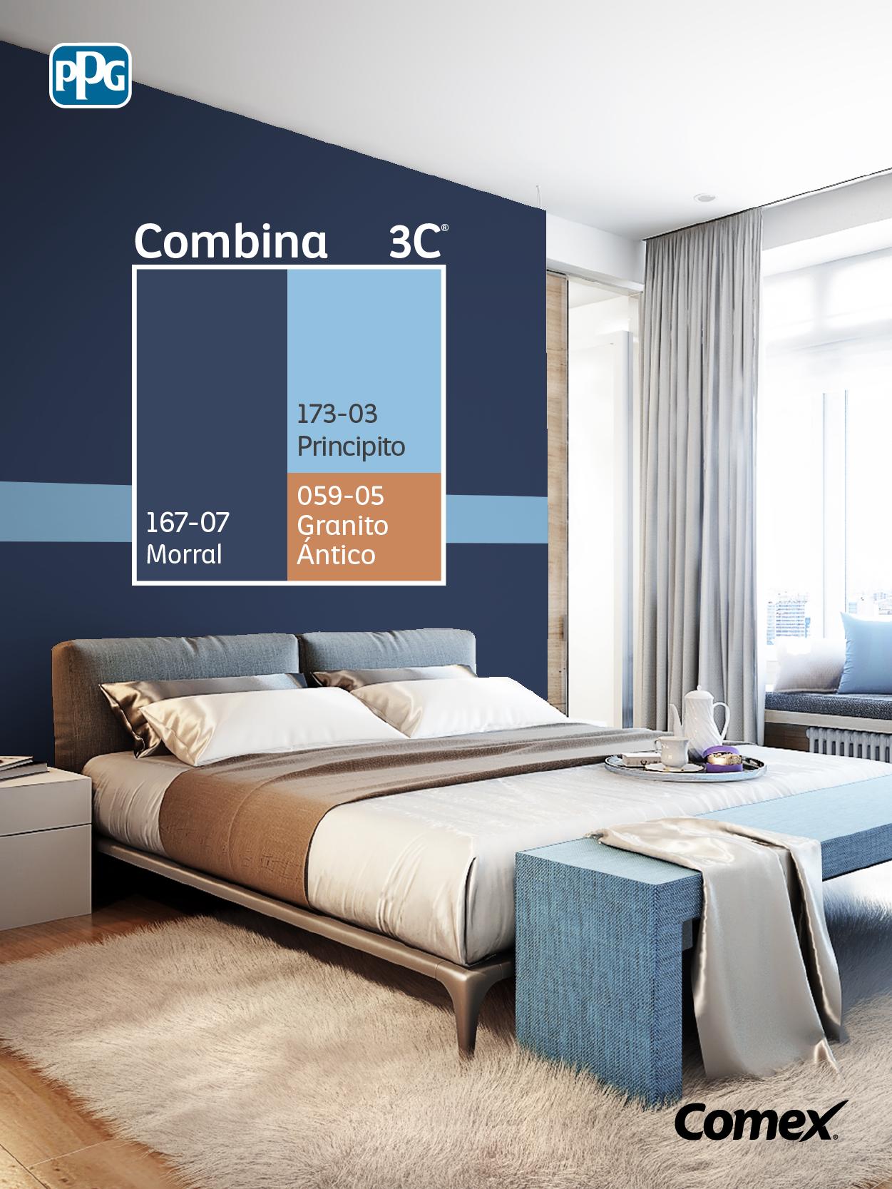 Logra El Balance Perfecto De Color En Tu Proyecto Seleccionando 3 Tonos Distintos Colores De Interiores Colores De Casas Interiores Colores Para Pintar Casas