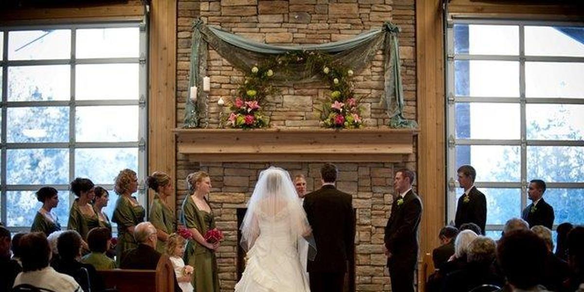 Badlands Ministries Weddings