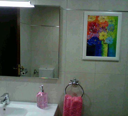 cuadro para cuarto de baño   Cuarto de baño, Cuadros